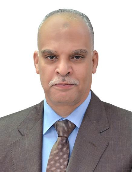 المهندس أبو طالب توفيق أبو طالب رئيساً لمجلس إدارة شركة مصر للطيران للصيانة والأعمال الفنية