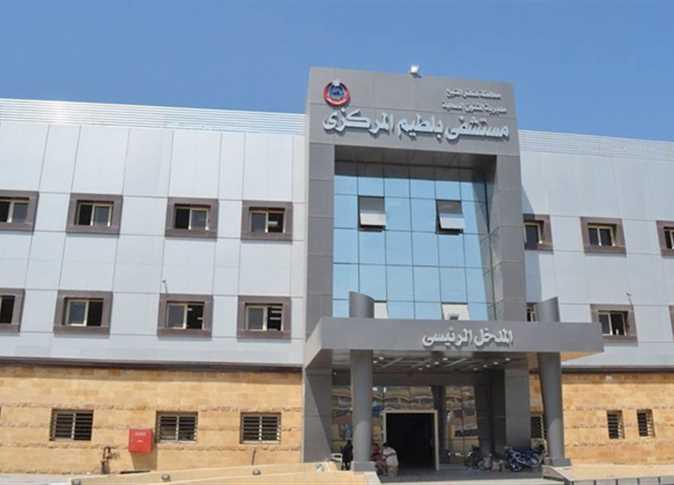 مستشفى بلطيم خدمات طبية متدنية.. ولا وجود للأطباء