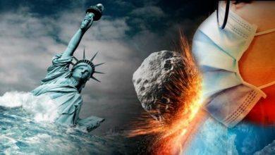 Photo of تقديم ساعة القيامة 100 ثانية.. نهاية العالم تقترب