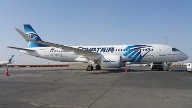 Photo of مصر للطيران تُعلن عن تشغيل خط مباشر بين بودابست والغردقة