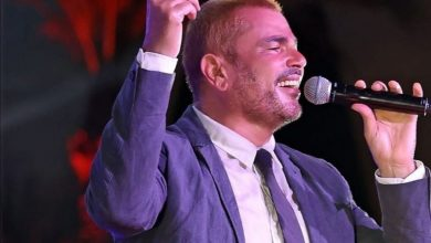 "Photo of عمرو دياب يتالق في أجواء ختام  ""مهرجان الجونة السينمائي"""
