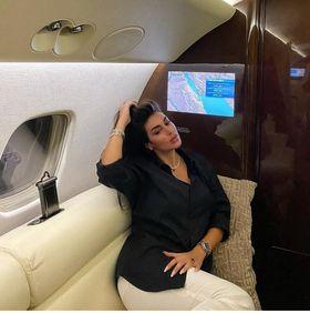 ياسمين صبري تشارك متابعيها بصورة جديدة عبر انستجرام