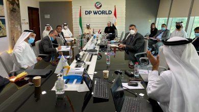 Photo of وزيرة التجارة والصناعة تعقد سلسلة لقاءات مع عدد من المؤسسات المالية والاستثمارية والصناعية الاماراتية