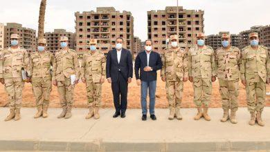 """Photo of السيد الرئيس عبد الفتاح السيسي يتفقد مقر مركز قيادة الدولة الاستراتيجي بالعاصمة الإدارية الجديدة"""""""