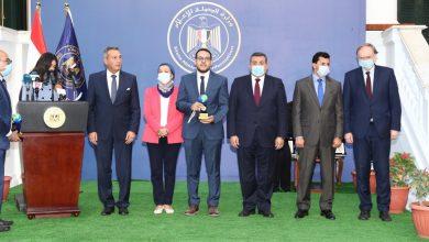 Photo of وزارة الدولة للإعلام تعلن عن الفائزين بجوائز مبادرة تنمية بمشاركة وزارات التخطيط والبيئة والشباب