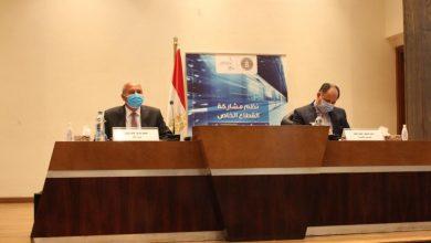 Photo of توسع فى مشروعات النقل بنظام المشاركة مع القطاع الخاص«p.p.p».. لتحقيق التنمية المستدامة