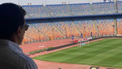 Photo of وزير الرياضة يتابع استعدادات إقامة نهائي بطولة إفريقيا بإستاد القاهرة 27 نوفمبر الجاري