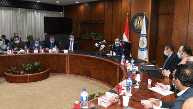 Photo of المهندس طارق الملا وزير البترول والثروة المعدنية  فوز 11 شركة عالمية ومصرية بـ82 منطقة للبحث عن الذهب في مصر ضمن أكبر مزايدة عالمية