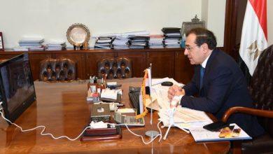 Photo of المهندس طارق الملا وزير البترول والثروة المعدنية تعزيز الشراكة مع القارة السمراء في مجال البترول