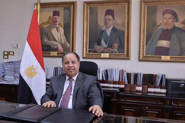 وزير المالية عقب مراجعة خبراء «النقد الدولى» لأداء البرنامج الاقتصادي المصري: