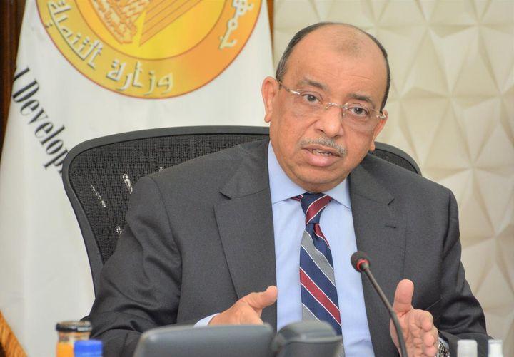 وزير التنمية المحلية يتابع جهود المحافظات لمواجهة والتعامل مع موجة الطقس السيئ وسوء الأحوال الجوية