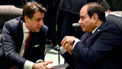 Photo of السيد الرئيس يبحث مع رئيس الوزراء الإيطالي العلاقات العسكرية والاقتصادية بين البلدين