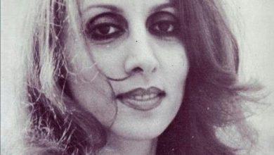 "Photo of نانسي عجرم لفيروز بمناسبة عيد ميلادها ""فيروز معك نسينا الوقت والعمر"""