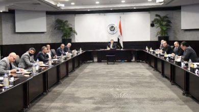 Photo of الهيئة العامة للاستثمار والمناطق الحرة وغرفة التجارة الأمريكية تبحثان مستقبل الاستثمارات الأمريكية بمصر