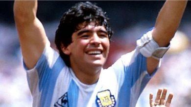 """Photo of نابولي تبكي لرحيل معشوقها """"مارادونا"""" وحداد رسمي في الأرجنتين"""