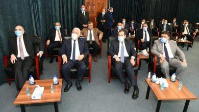 Photo of العيد القومى الخامس والأربعين للبترول المهندس طارق الملا وزير البترول والثروة المعدنية: