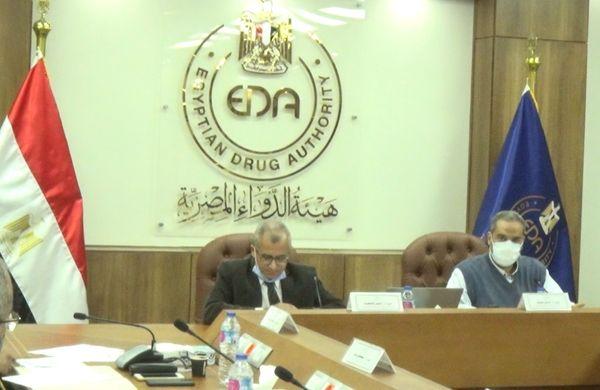 صياغة دستور الأدوية المصري بعد مراجعة الدساتير العالمية