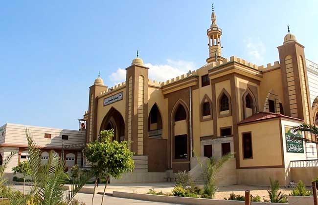 أوقاف دمياط تفتتح 7 مساجد جديدة ضمن خطة تطوير الوزارة