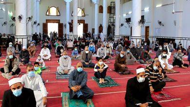 Photo of افتتاح ثلاث مساجد في دمياط بتكلفة تجديد 12.5 مليون جنيه بالجهود الذاتية اليوم