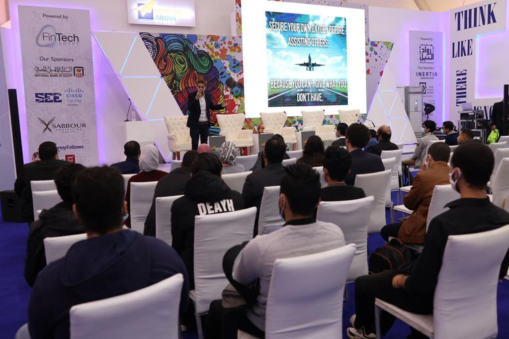 """برعاية مبادرتي FinTech Egypt و""""رواد النيل"""" انطلاق النسخة الخامسة من """"ملتقى الابتكار"""" ضمن فعاليات معرض Cairo ICT"""