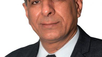 Photo of محمد عبدالرحمن رئيساً لشركة مصرللطيران للصناعات المكملة