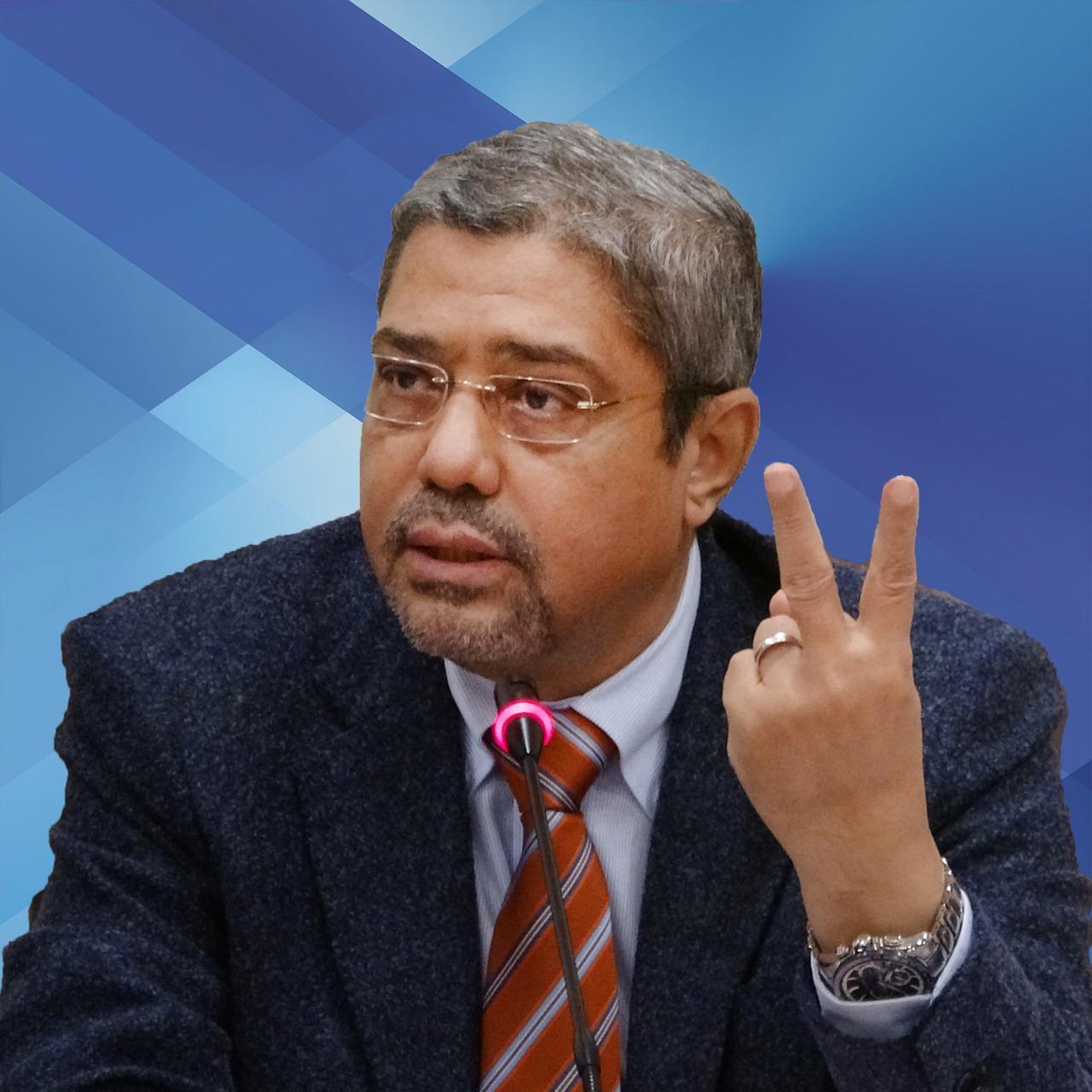 المهندس ابراهيم العربي يشيد برفع الحظر عن الموالح المصرية الي السوق الياباني