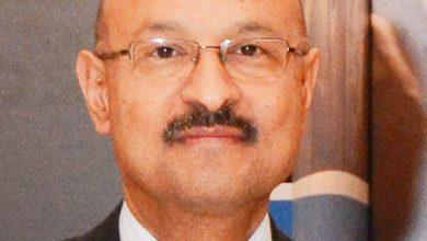 Photo of المهندس طارق عبد العليم مساعداً لرئيس مجلس إدارة شركة مصر للطيران للصيانة والأعمال الفنية