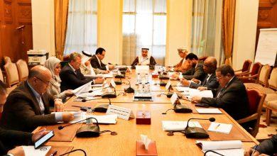 Photo of رئيس البرلمان العربي يُعلن البدء في إجراءات إنشاء لجنة مشتركة لمكافحة الإرهاب من أعضاء البرلمان العربي