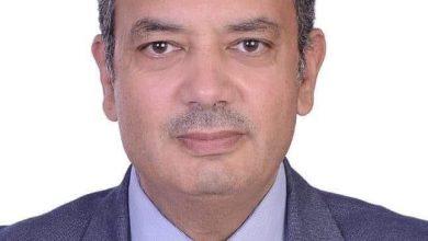 Photo of الطيار رشدي زكريا يشكر العاملين بمستشفى مصرللطيران لتعاملهم المشرف مع جائحة كورونا
