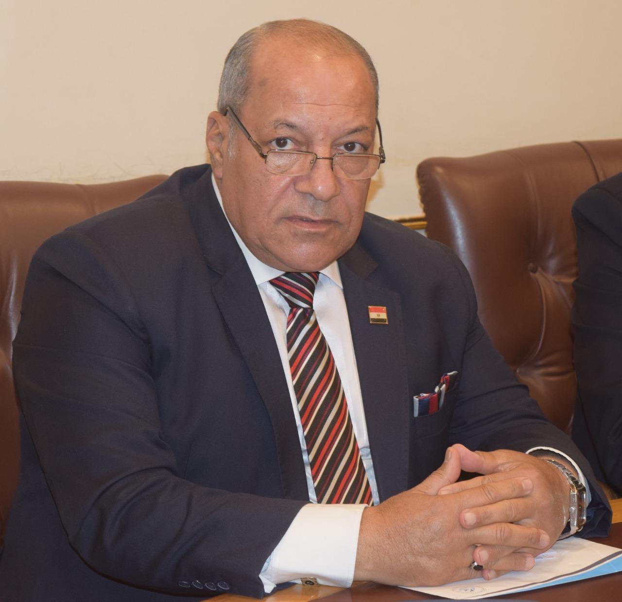 انتخاب مجلس ادارة شعبة المخابز تجتمع لتشكيل هيئة مكتبها.. خلال أيام