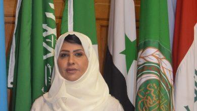 Photo of رئيس البرلمان العربي يُشيد بانتخاب معالي الدكتورة مستورة بنت عبيد الشمري رئيساً للجنة الشؤون الاجتماعية في البرلمان العربي