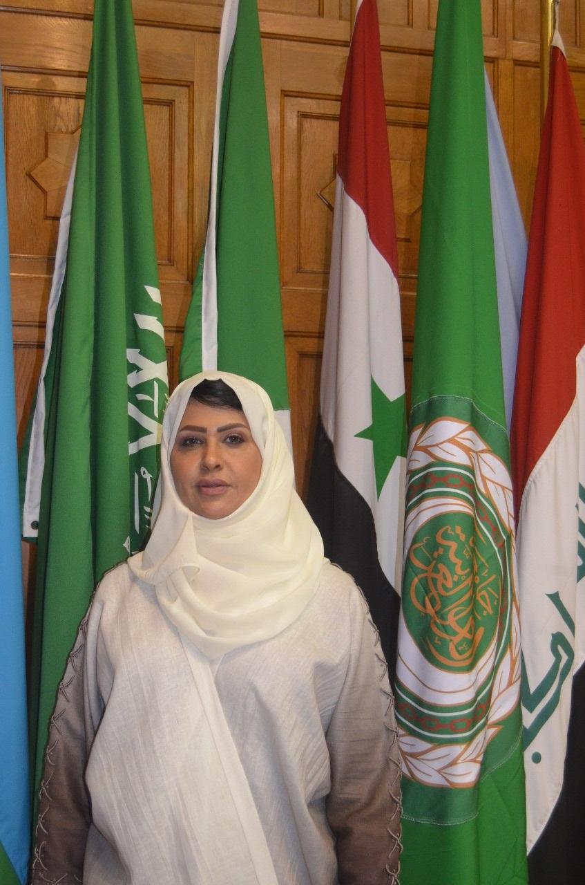 رئيس البرلمان العربي يُشيد بانتخاب معالي الدكتورة مستورة بنت عبيد الشمري رئيساً للجنة الشؤون الاجتماعية في البرلمان العربي