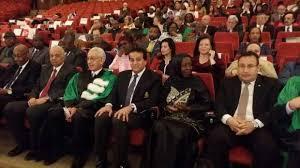 Photo of وزير التعليم العالى يشهد احتفالية مكتبة الإسكندرية الثامنة لتخرج طلاب رابطة شباب الصفوة الأفارقة