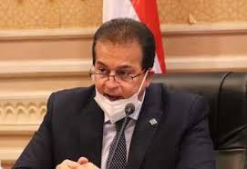 وزير التعليم العالي: اعتماد 228 مليون جنيه لمشروعات جامعتي أسيوط وقناة السويس