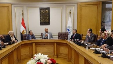 Photo of تعاون بين غرفة القاهرة والبنوك لتقديم خدمات رقمية ومصرفية جديدة للتجار
