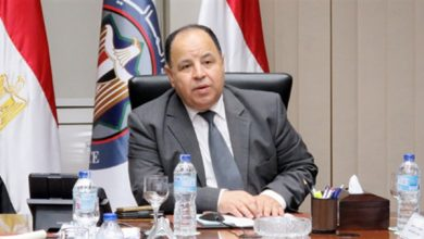 Photo of وزير المالية: المتحصلات الحكومية الإلكترونية قفزت من مليار إلى ٤ مليارات جنيه شهريًا بعد «كورونا»