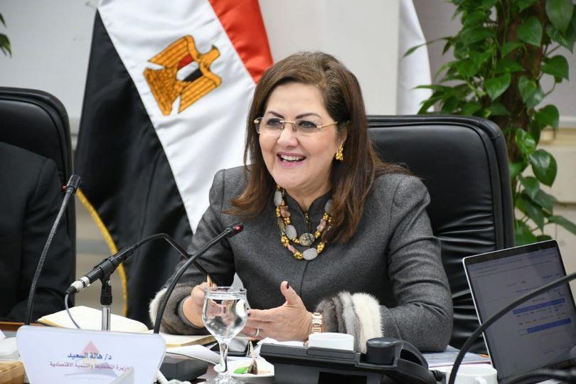 اختيار وزيرة التخطيط والتنمية الاقتصادية رئيسا مشاركا لمنتدى التمكين الاقتصادي للمرأة في منطقة الشرق الأوسط وشمال أفريقيا