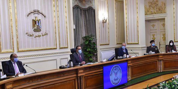 رئيس الوزراء يُتابع تنفيذ تكليفات الرئيس بتطوير عواصم المحافظات والمدن الكبرى