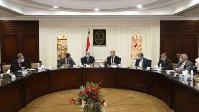 Photo of وزير الإسكان يترأس اجتماع اللجنة العليا لتنسيق ولاية الأراضى داخل  الدولة