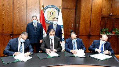 Photo of وزيرا البترول وقطاع الاعمال يشهدان التوقيع على تسوية مديونيات شركات قطاع الاعمال العام