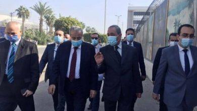 Photo of وزير التموين ومحافظ الإسماعيلية يتفقدان مركز خدمة المواطنين في نطاق المحافظة