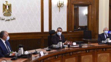 Photo of رئيس الوزراء يتابع عددا من المشروعات الزراعية وتبطين الترع والري الحديث