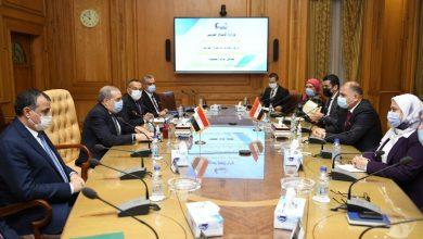 Photo of وزير الدولة للإنتاج الحربي: مستعدون لإنشاء خطوط إنتاج متكاملة للجانب العراقي