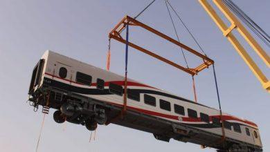 Photo of وزير النقل: وصول 22 عربة سكة حديد جديدة للركاب الى ميناء الاسكندرية