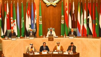 Photo of العسومي :البرلمان العربي يُولي أهميةً كبيرةً للدبلوماسية البرلمانية ويعتمدها كأداة محورية في ممارسة مهامه