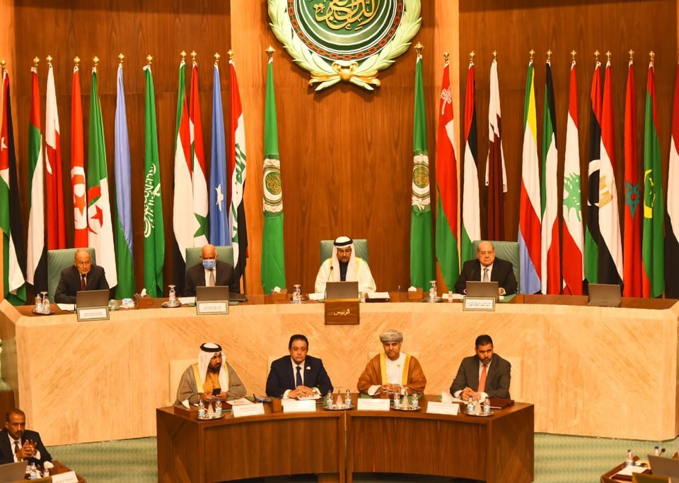 العسومي :البرلمان العربي يُولي أهميةً كبيرةً للدبلوماسية البرلمانية ويعتمدها كأداة محورية في ممارسة مهامه