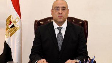 Photo of وزير الإسكان غدا بدء تسليم أراضى العاملين بالخارج بالقاهرة الجديدة