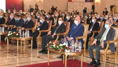 Photo of وزير البترول والثروة المعدنية يستعرض نجاحات قطاع البترول والغاز أمام مؤتمر الأهرام الرابع للطاقة