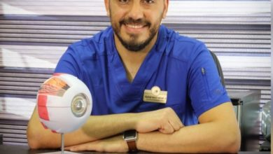 Photo of ملاك الرحمة (الطبيب) في كل مكان حول العالم