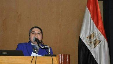 Photo of وزير التعليم العالي يهنئ الدكتورة فاطمة الرزاز لتعيينها نائبًا لرئيس المحكمة الدستورية العليا